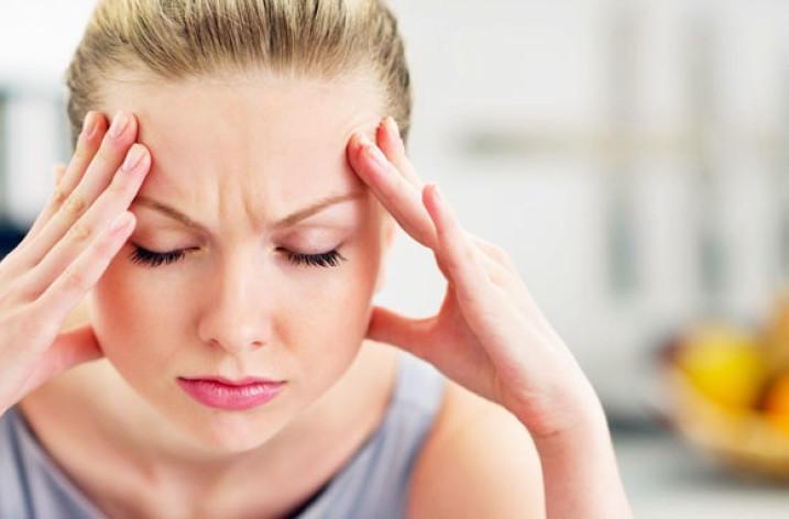 Симптомы мигрени: как вовремя распознать боль