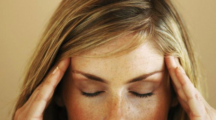Причины возникновения и триггеры мигрени