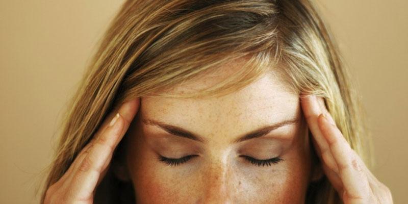 Причины и триггеры мигрени