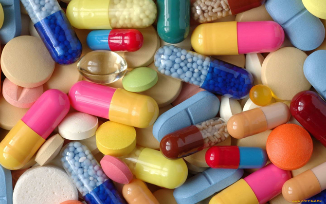 эффективные таблетки от паразитов для человека отзывы