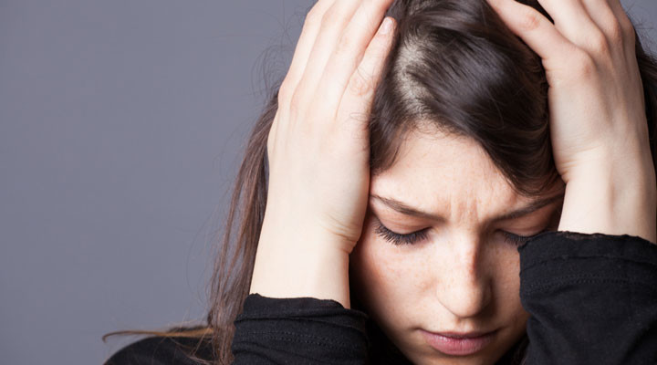Как избавиться от частых головных болей?