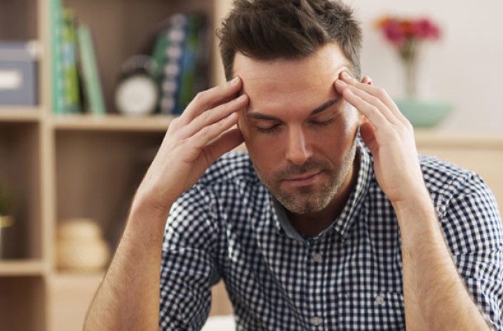 Виды и типы головной боли
