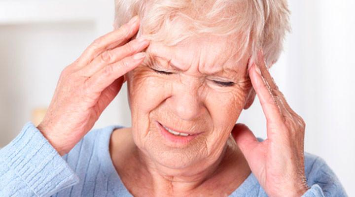 Ишемия сосудов головного мозга: симптомы и причины