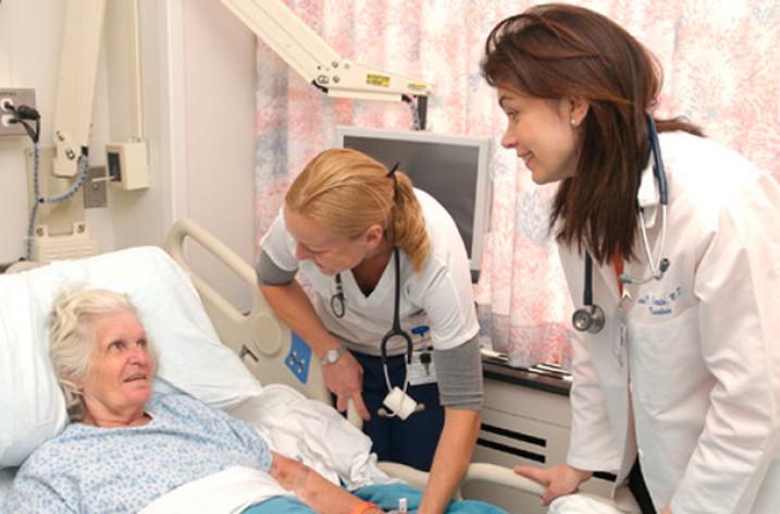 Последствия инсульта головного мозга и правила оказания первой медицинской помощи