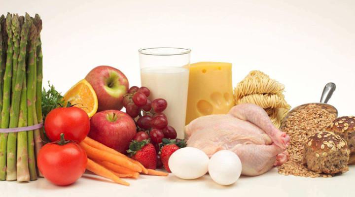 Как правильно питаться при пониженном давлении?