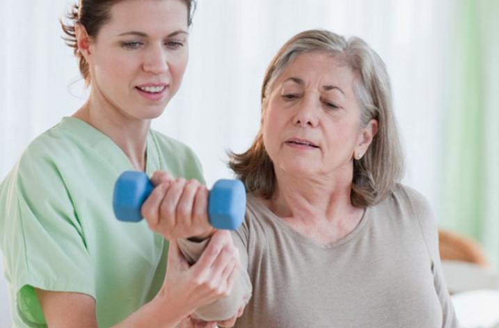 Как восстановиться после инсульта в домашних условиях