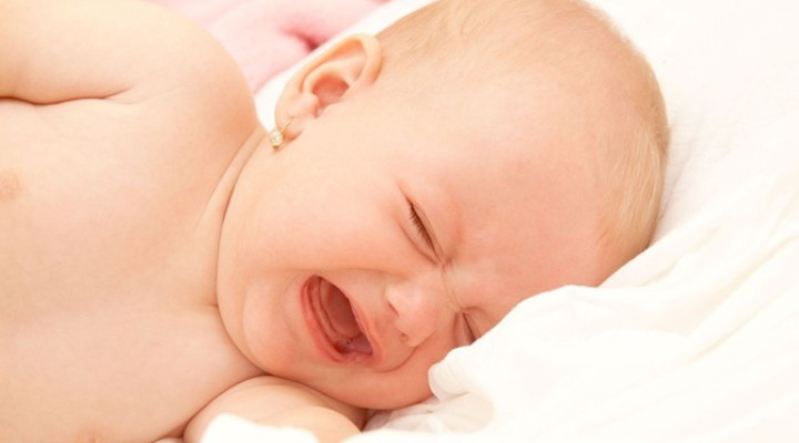 Судорожный синдром у детей: причины, симптомы, лечение