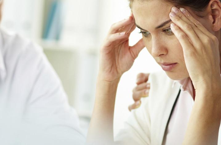 Почему опасна мигрень: осложнения после приступов