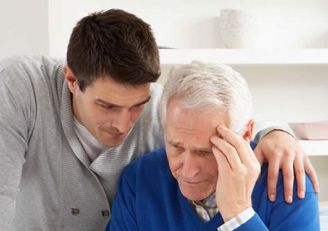 Почему отнимается левая рука от плеча до локтя причины чем лечить