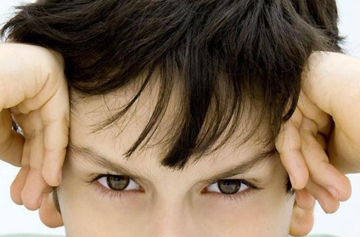 Посттравматическая головная боль: симптомы, лечение