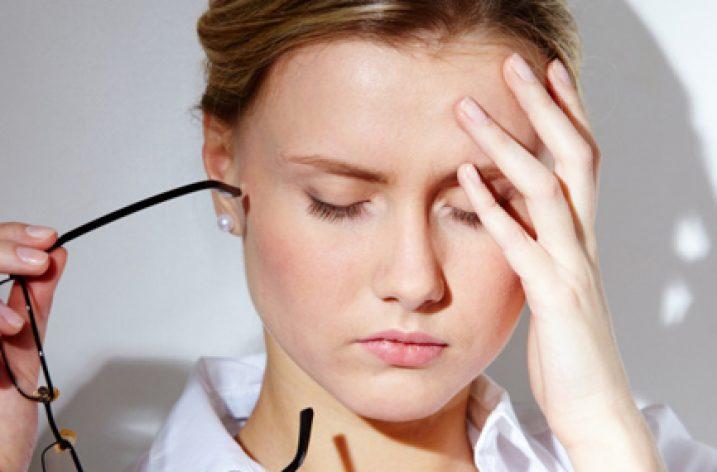 Мигрень – систематические головные боли