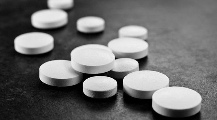 Ибупрофен при головной боли