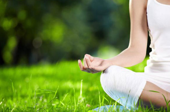 Йога от головной боли: 9 эффективных упражнений