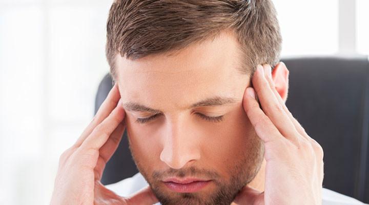 Кластерная (пучковая) головная боль: изучаем способы борьбы