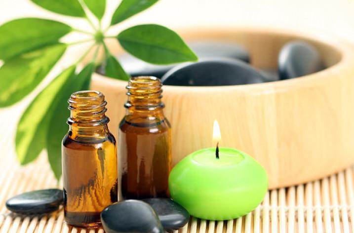 Эфирные масла от головной боли: лечение от самой природы