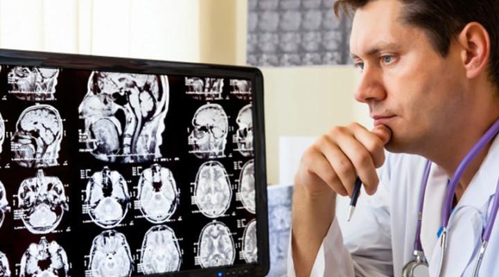 Диагноз — ишемия головного мозга