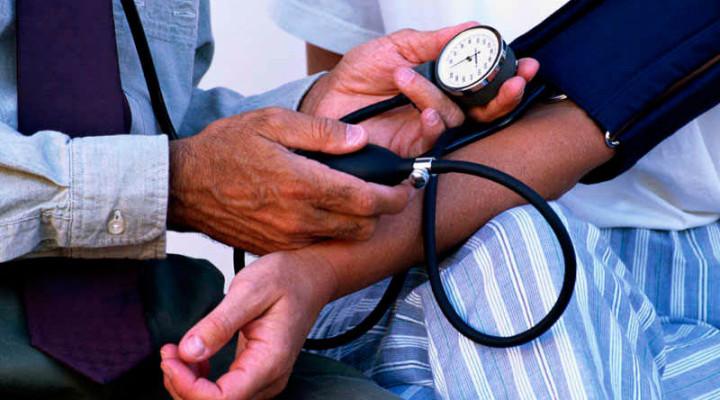 Гипертонический криз: симптомы, виды, лечение