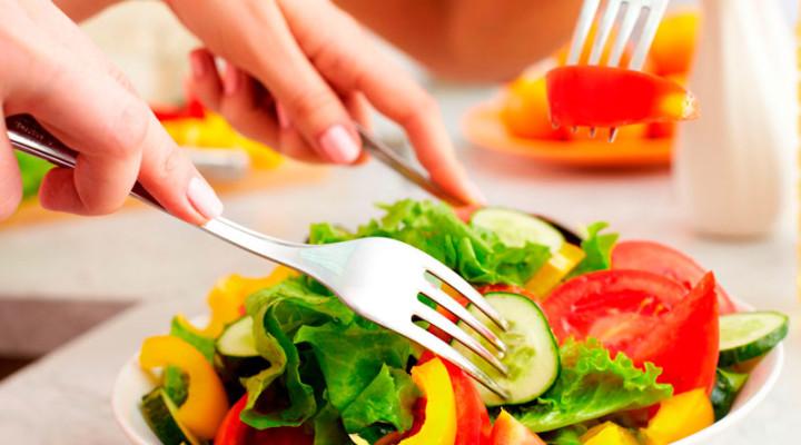 Лечебная диета при гипертонии: с чего начать?