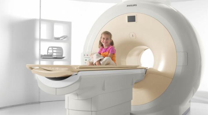 Магнитно-резонансная ангиография головного мозга