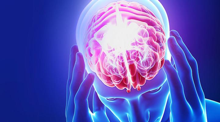Колющая головная боль:причины,лечение